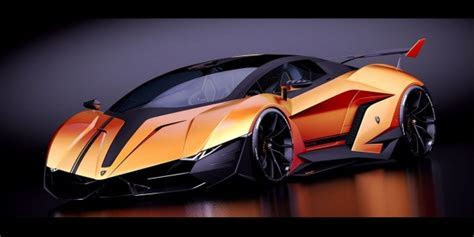New Lamborghini Concept   www.pixshark.com   Images Galleries With A Bite!