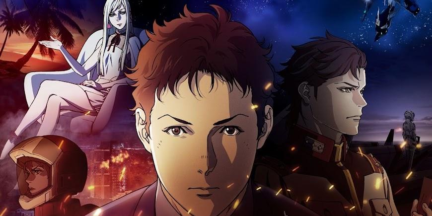 Mobile Suit Gundam Hathaway (2021) Streaming Full