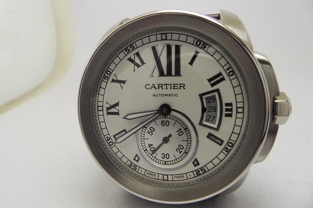 Cartier Calibre Replica