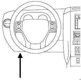 2006 2010 Ford Explorer Sport Trac Fuse Box Diagram Fuse Diagram