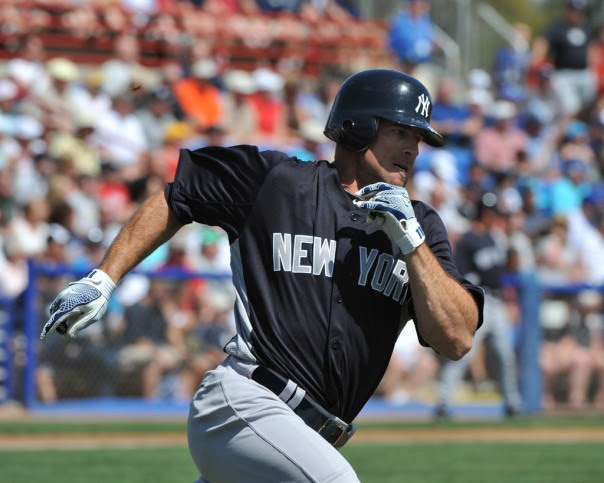 A healthy Brett Gardner hitting leadoff all season could be a big lift for this team