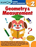 Geometry & Measurement Grade 2 (Kumon Math Workbooks)