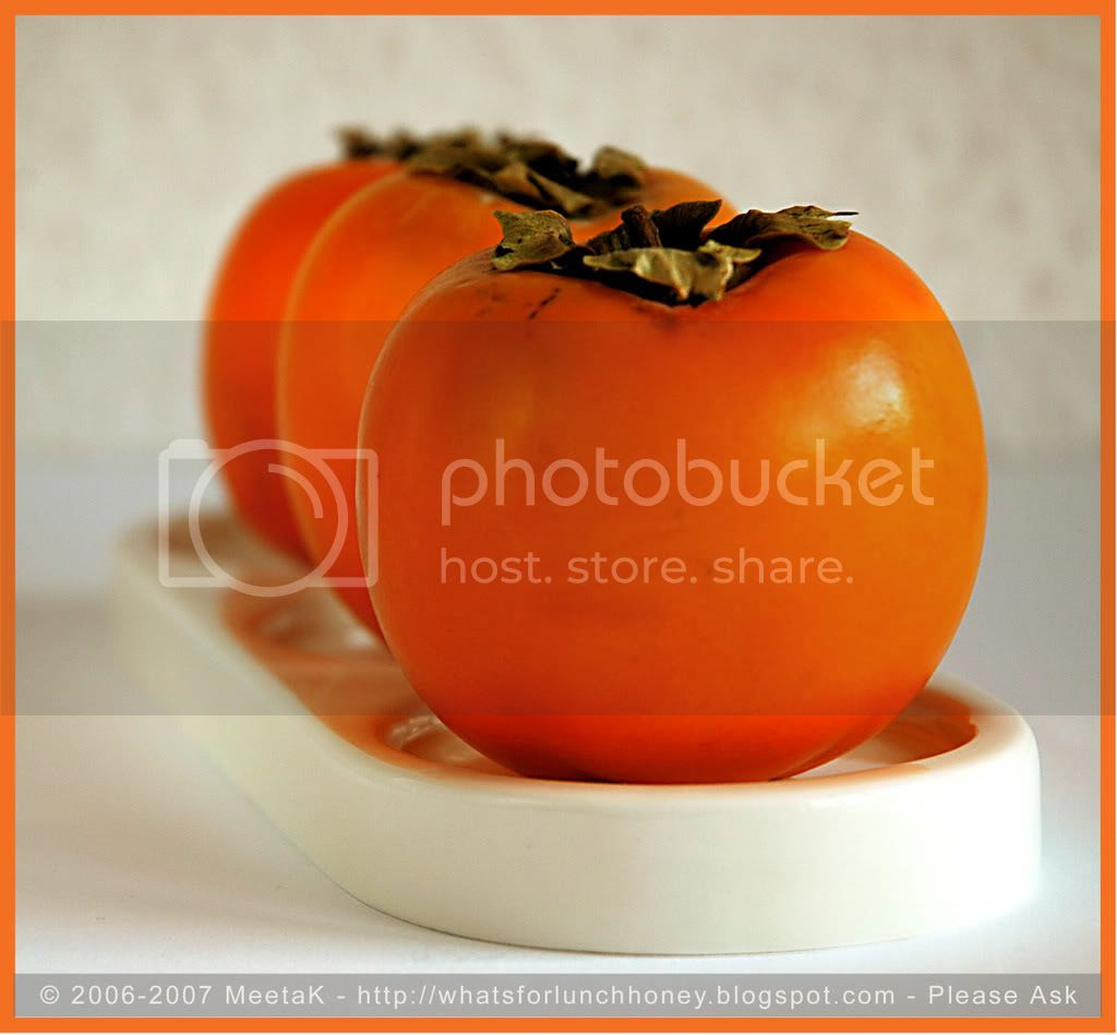 Persimmon 2007 by MeetaK