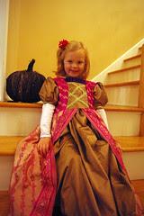 kate's princess dress