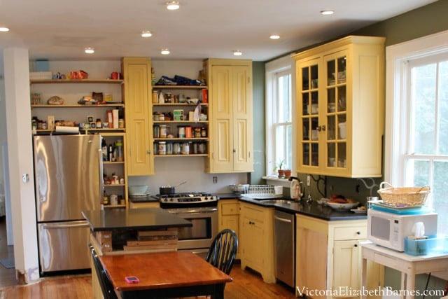 Kitchen Design — Liberace meets Versailles. - Victoria ...