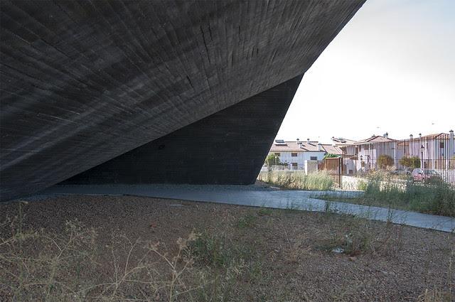 Centro Integral Territorial de La Mancomunidad de Olivenza. Daniel Jimenez + Jaime Olivera
