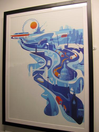 London Flow - Andy Potts