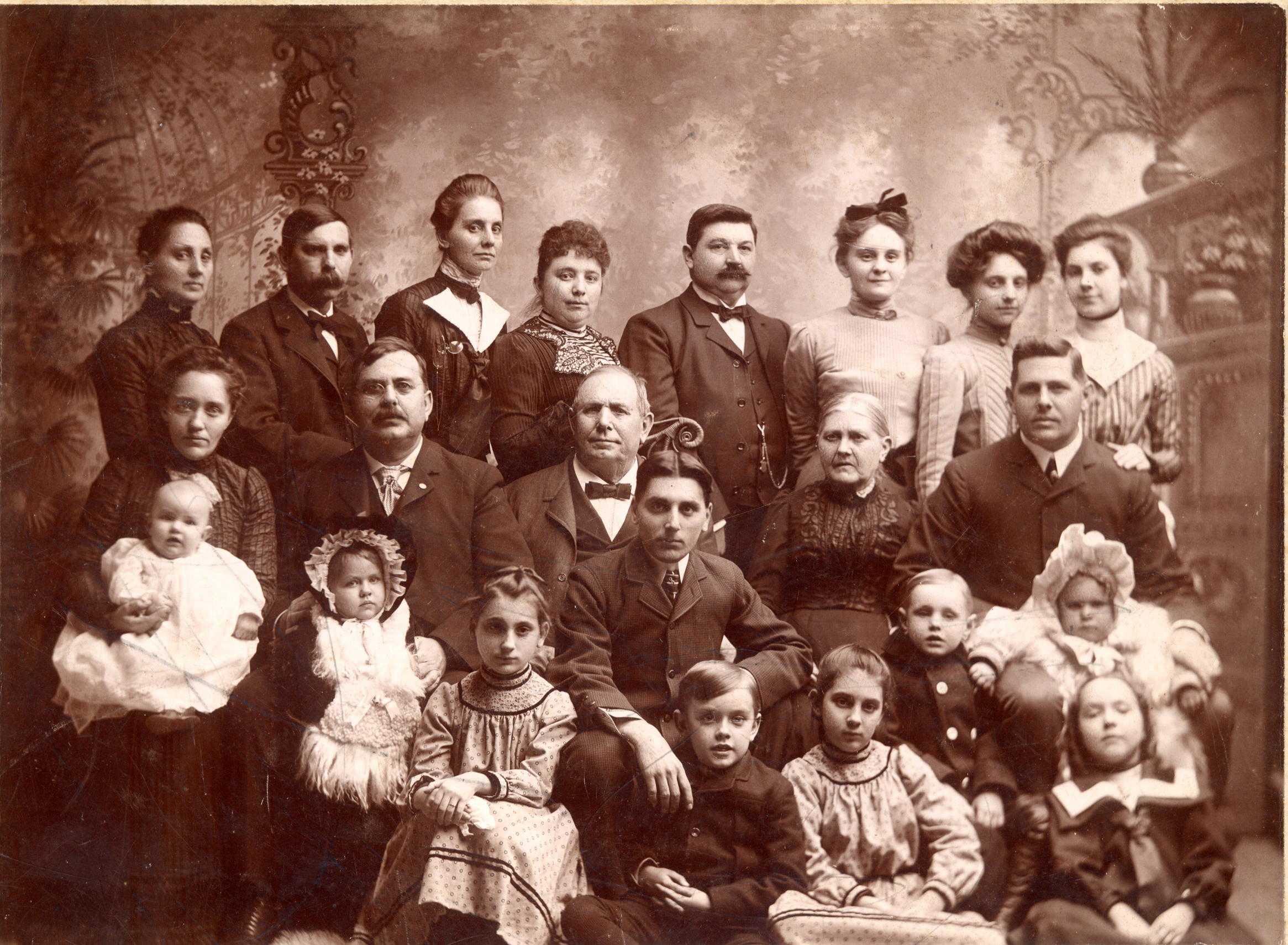 Resultado de imagen de fotos de familias