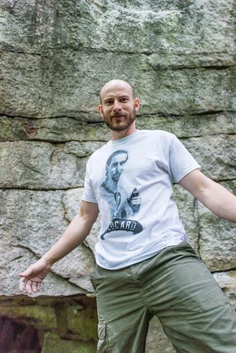 Randy T-shirt:)