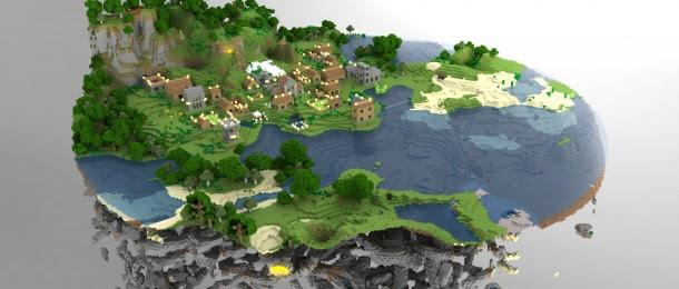 Minecraft の壁紙サイト Minecraftologies マインクラフト