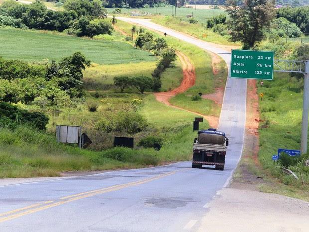 Resultado de imagem para municipios do vale do ribeira estradas