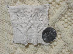 Mini-knitting