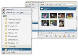 Picasa 2.6 released and is Vista compatible
