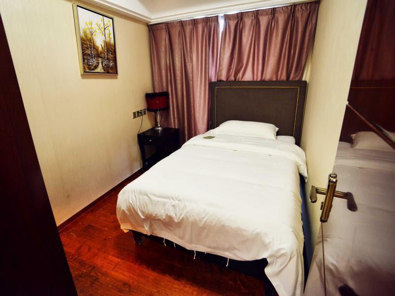 Review Bodun Flagship Hotel