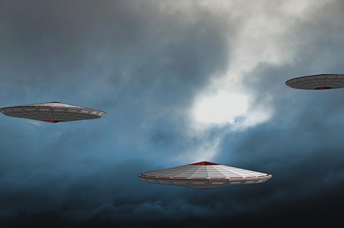 Вышел трейлер документального сериала про НЛО от Джей Джей Абрамса