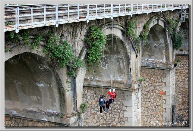 Puente de la vía (Pancorbo) 13