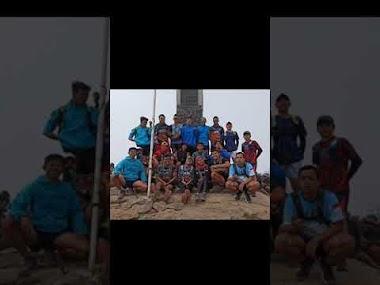 Video Dokumentasi Fun RUN Sensasi RUN di Ketinggian 3257mdpl