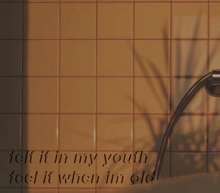 the best 24 wallpaper aesthetic coklat muda polos