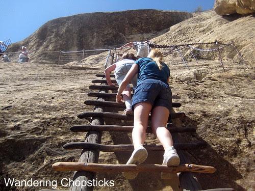 8 Balcony House - Mesa Verde National Park - Colorado 27