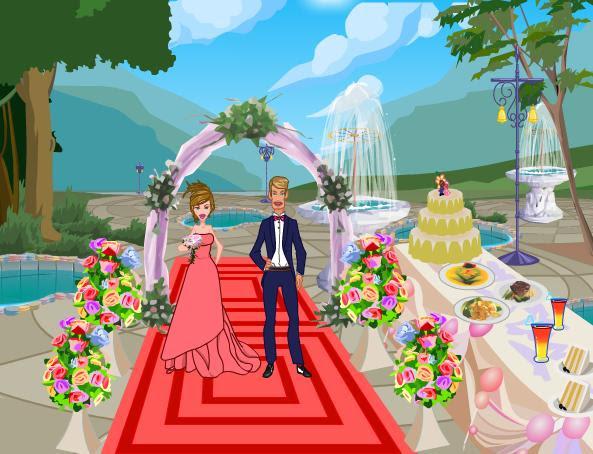 Wedding Planner Play Wedding Planner Games