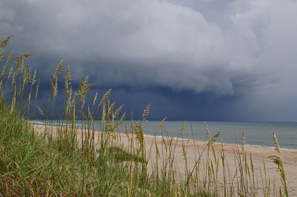 Friday Afternoon Storm (2)
