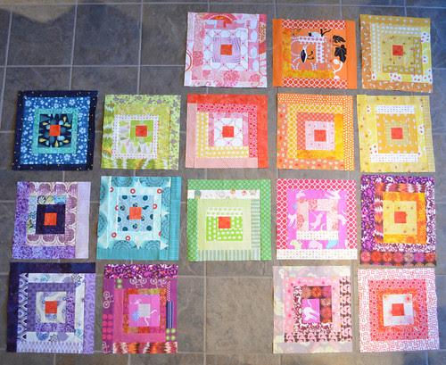 Blocks for Claire