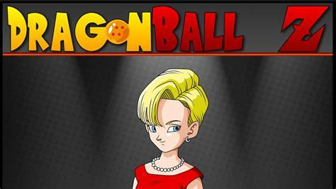Android 18 dragon ball z wallpaper   (96127)