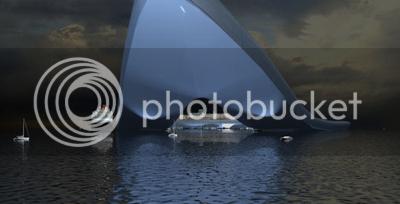 Floating Cruise Terminal 2