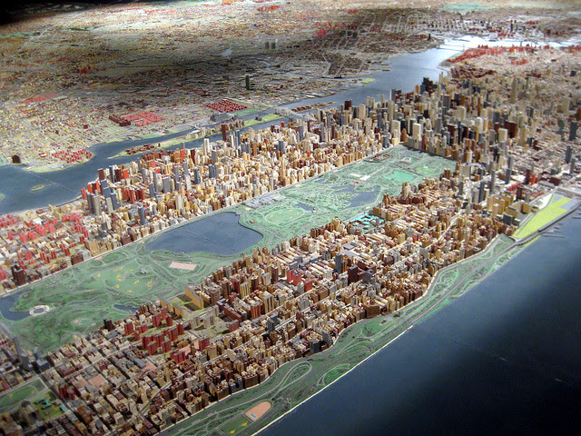 #1 of Remarkable Miniature Cities Around The World