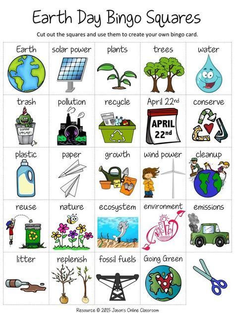 Earth Day FREE   Teaching ideas   Earth day, Earth day
