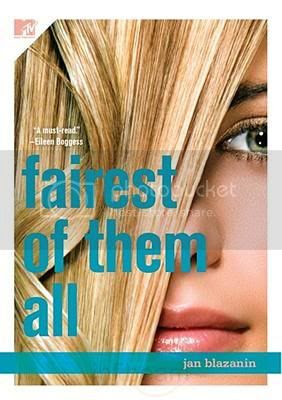 Fairest of Them All by Jan Blazanin