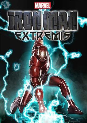 Iron Man: Extremis - Season 1