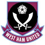 Merged club badge (artists impression)