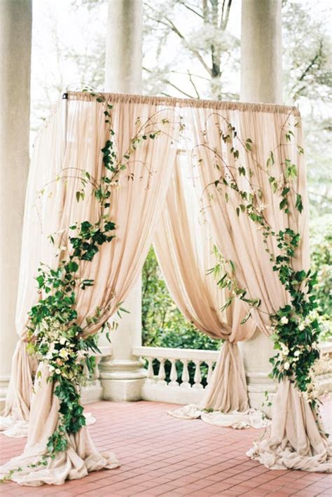 30 Greenery Wedding Decor Ideas: Budget Friendly Wedding