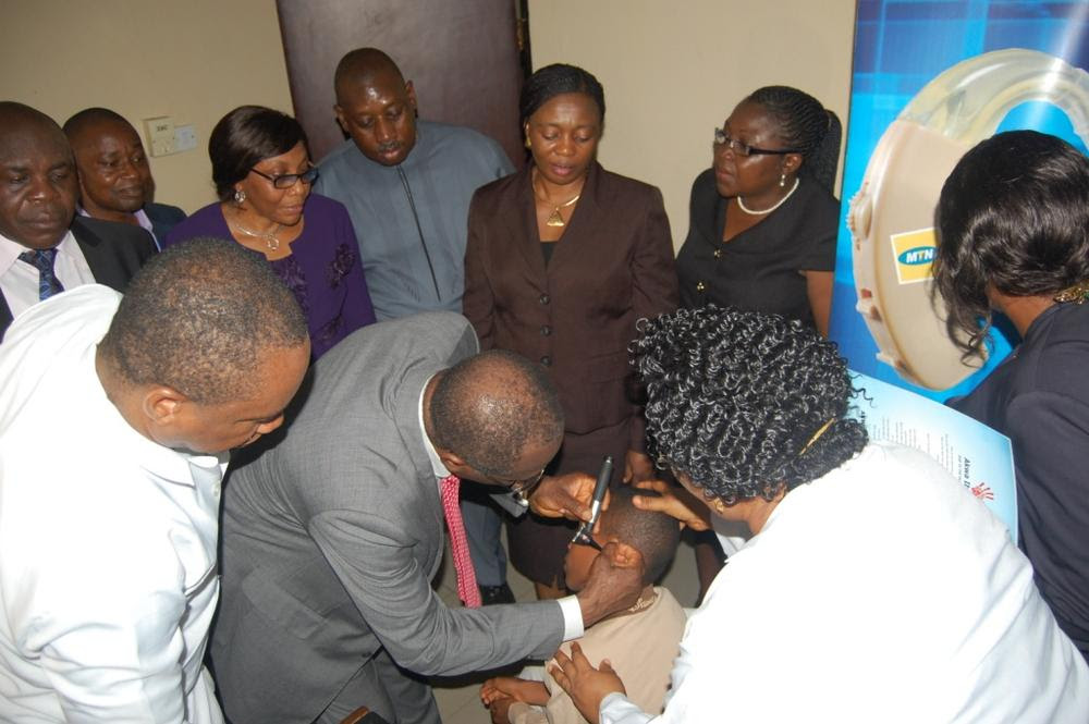 Audiometric Assessment Begins in Akwa Ibom, Benue and Katsina for the MTN Foundation DSC_0841