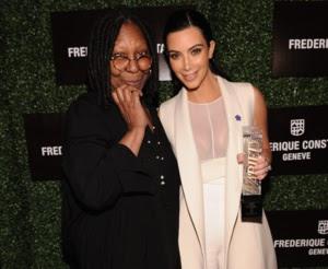 New York : Frédérique Constant partenaire du Variety's Power of Women