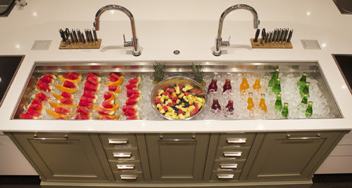 KBIS spotlight - The Galley by Kitchen Ideas » Modenus Interior ...