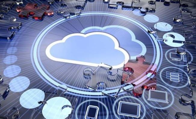 制造业云计算面临的挑战及发展趋势