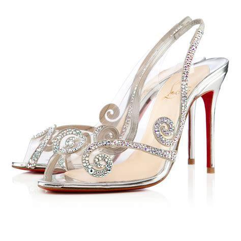 Christian Louboutin Bridal Shoes 2013 01   Stylish Eve