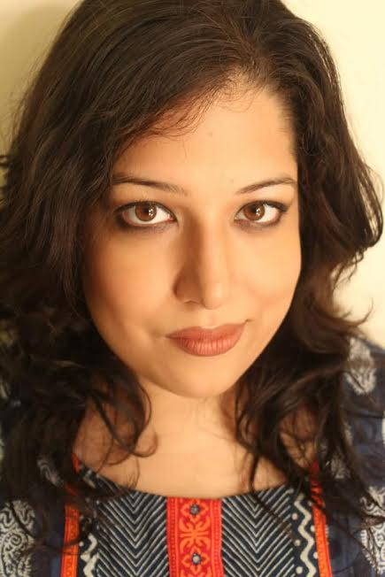 Sudesna Ghosh, author of 'Just me, the Sink & the Pot', speaks to Sanchita Sen