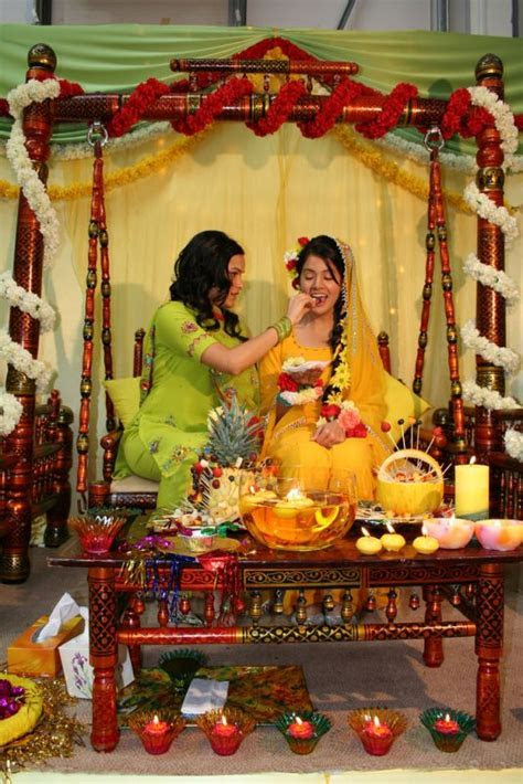 So, I want to tell you about South Asian Weddings
