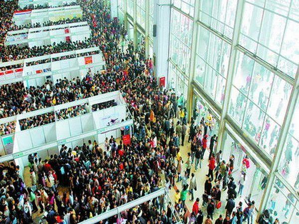 Perierga.gr - Αναζητώντας δουλειά στην Κίνα