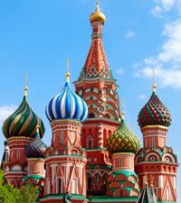 Introducción Rusia