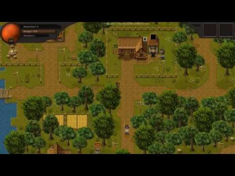 Legend of Miro - Official Gameplay Trailer and Steam Store Page