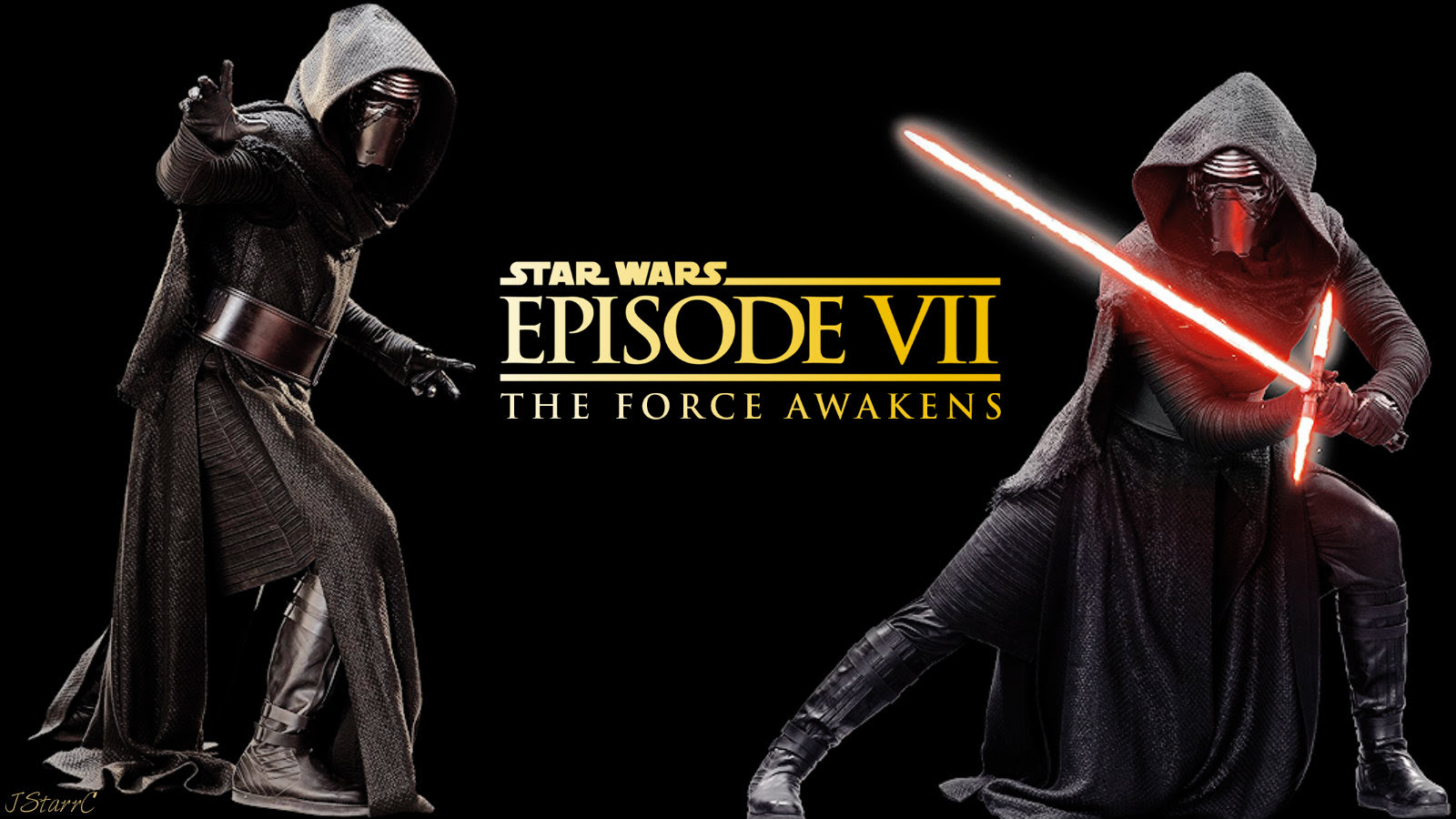 Star Wars Episode Vii The Force Awakens Star Wars Wallpaper