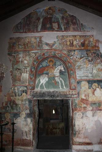 St Dimitar Monastery Church