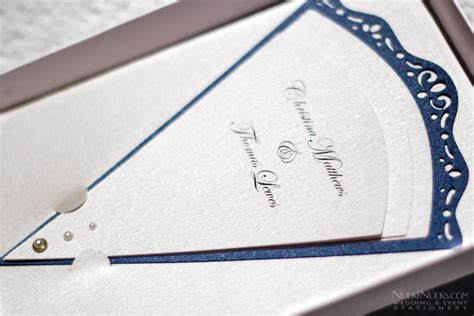 A 'Must See' Gallery   Wedding and Event Stationery