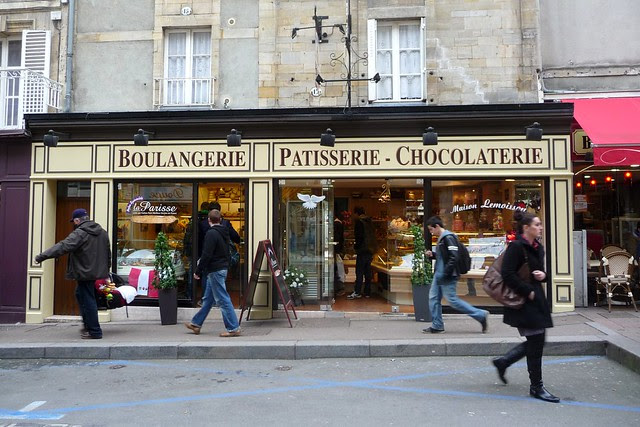 Boulangerie * Patisserie * Chocolaterie