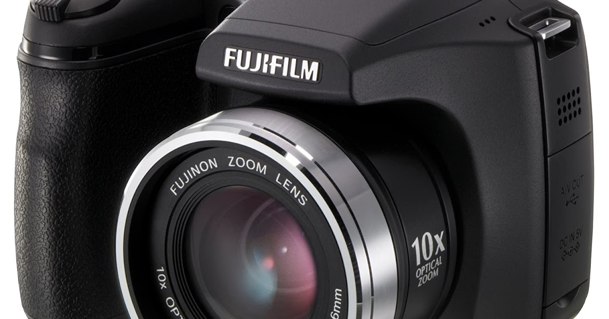 Fujifilm Finepix S700 Kamera Semi DSLR Murah