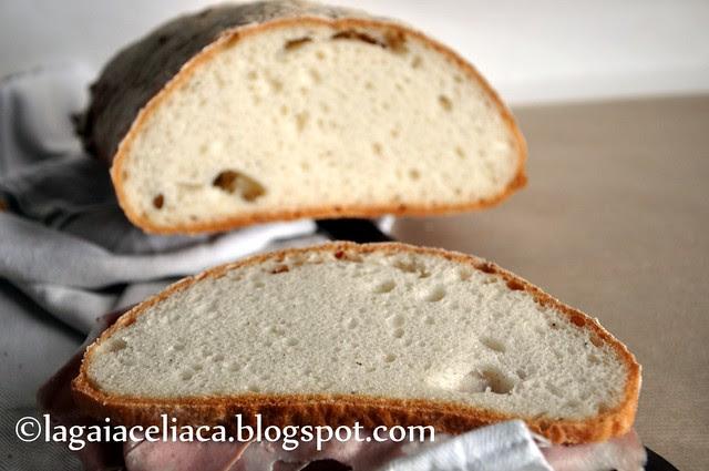 vero pane toscano